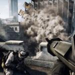 Oto i niespodzianka – konkurs Battlefield 3