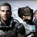 Grywam sobie #2 – Mass Effect 1 i 2