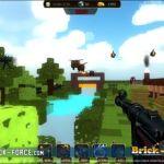 Brick-Force – zabawna darmowa strzelanina