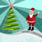 Wesołych Świąt i fajnego nowego roku :)