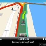 GPS z mapami offline do Androida