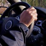 Zachowanie odległości to problem wśród kierowców
