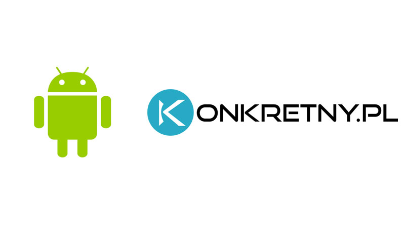 android-konkretny