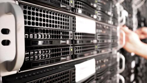 hosting-serwer