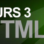 Kurs HTML #3 – stylowanie tekstu i obrazka