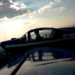 Rozpocząłem szkolenie na licencję pilota – PPL(A)